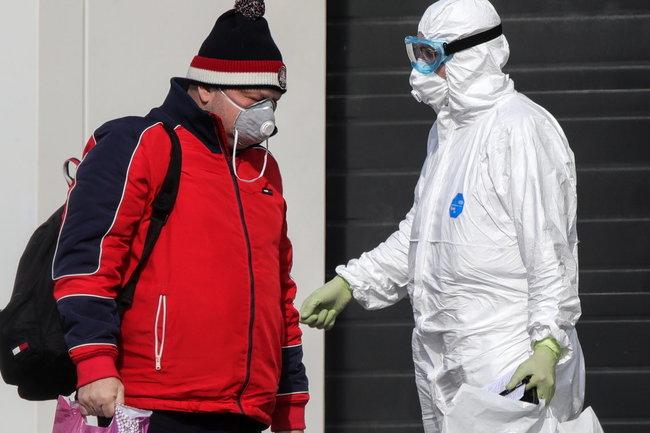 Не болезнь пожилых: разрушен главный миф о коронавирусе