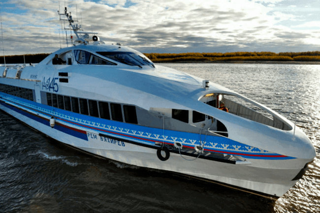 На Ямале 1 июня начнётся пассажирская навигация. Субсидирование социально значимых направлений – в силе
