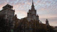 Судья разнес высшее образование в России