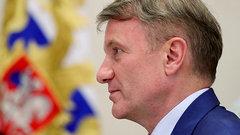Алексашенко присоветовал Володину первую жертву закона о санкциях