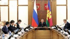 В 2021 году экспорт сельхозпродукции Краснодарского края достигнет 2,7 млрд долларов