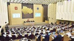 В Новосибирской области законодательно защитили от застройки зелёные зоны населённых пунктов