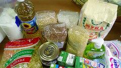 В калужских магазинах подешевели продукты