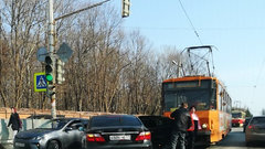 В Туле два трамвайных маршрута изменят схемы движения