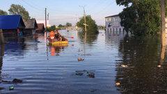 Бедность - это самая страшная экологическая катастрофа: о наводнении в Тулуне