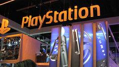 Sony представила ультратонкую PlayStation 3