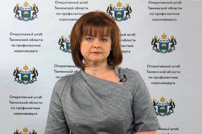 Наталья Логвинова
