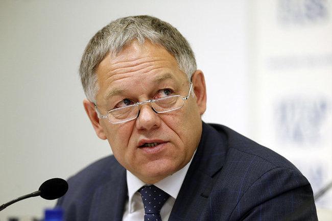 Вячеслав Петушенко