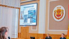 Глава администрации Чебоксар: на ремонт объектов соцблока выделено более 500 млн рублей