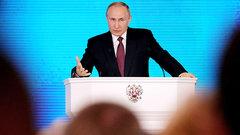 Путин обещал заняться «внутренней повесткой дня»