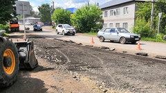Вцентре Перми частично открыли движение автомобилей