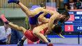 Краснодар борьба соревнования