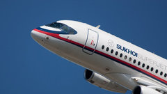 Единственный эксплуатант вЕвропе отказался отроссийских SSJ100