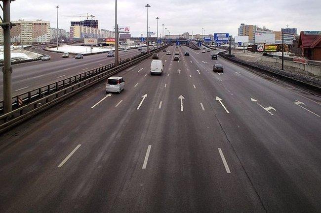 После реконструкции Ярославское шоссе в районе Пушкино будет выглядеть так же красиво, как и под Мытищами