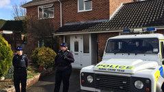 Российское посольство прокомментировало планы властей по дому Скрипаля в Солсбери