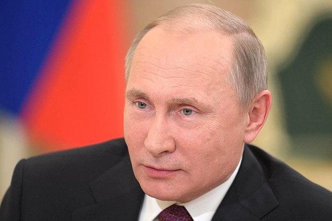 Путин подписал закон оновых нормах алкоголя вкрови уводителей