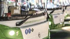 В Воронеже новые автобусы начнут курсировать с 1 декабря