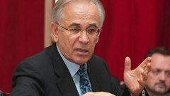 Гаджиев вновь возглавил ФК «Крылья Советов»
