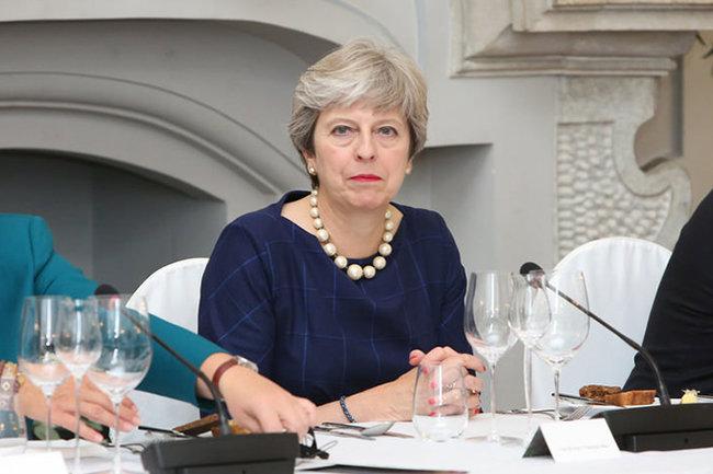 Британии не удалось натравить союзников на Россию