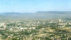Военнослужащий погиб в Нагорном Карабахе
