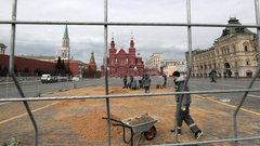 Политолог объяснил приоритет мэрии Москвы «осваивать плитку» в разгар эпидемии