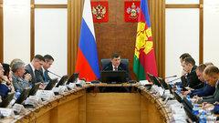 В Краснодарском крае проведут ревизию кадрового резерва