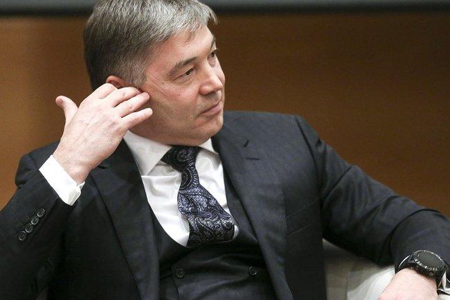 Ринат Шайхутдинов