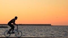 В Крыму в ближайшие дни ожидается 30-градусная жара
