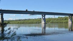 Именем Валентина Солохина будет назван вантовый мост через Обь