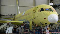 Рогозин: в 2015 году производство SSJ-100 может быть удвоено