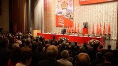 В КПРФ опровергли вступление Грудинина в партию