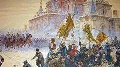 Россию ведут к повторению Кровавого воскресенья – Шевченко