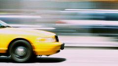 Как в Тульской области изменятся машины такси