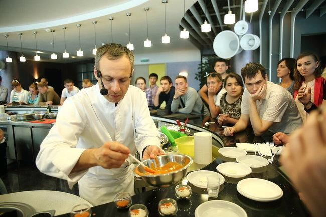 В Краснодаре пройдет первый форум специалистов индустрии гостеприимства «PRO.Грабли»