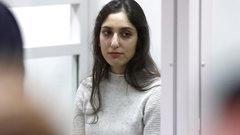«Не освободить было невозможно»: адвокат о помиловании израильтянки Иссахар
