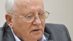 Горбачев рассказал, кто присвоил победу вхолодной войне