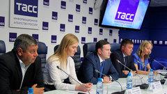 До 2030 года ФК «Новосибирск» должен выйти в РПЛ