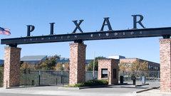 Сооснователь Pixar уйдет из Walt Disney Company