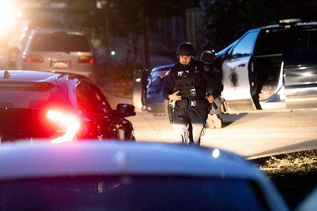 Полиция ликвидировала стрелка на фестивале в Калифорнии