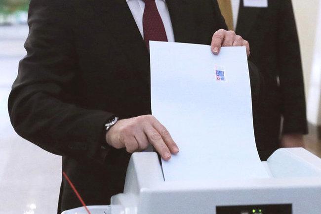 EC  ввел персональные санкции запрезидентские выборы ваннексированномРФ Крыму