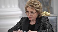 Школа превращается в каторгу: Матвиенко осудила шестидневку