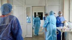 В двух районах Нижнего Новгорода зафиксирован всплеск заболеваемости COVID-19