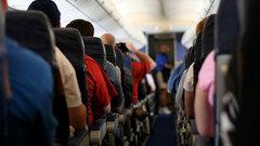 В самолете российской авиакомпании родился ребенок