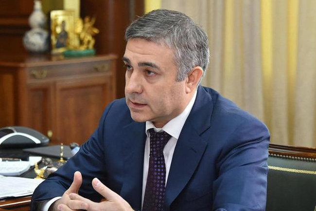 Андрей Вихарев
