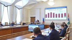 Губернатор Новосибирской области поручил активизировать работу по уборке территорий к майским праздникам