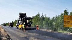 В Малоярославецком районе восстанавливают 5 километров дорог