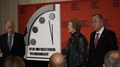 За шаг до «ядерной полуночи» есть время договориться – эксперт