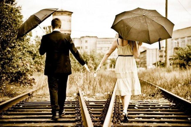 Шесть ошибок, которые совершают влюбленные, когда расстаются