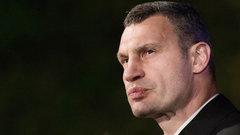 Кличко объяснил потопы в Киеве «изменениями климата»