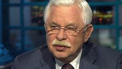Ельцин был готов травить депутатов газом – Руцкой